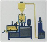 Batch Conveying System