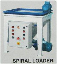 Spiral Loader