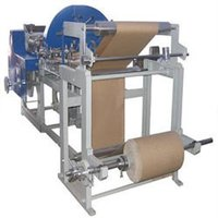 Brown Paper Bag Machine