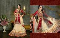 Khwaab Heavy Bridal Wear Lehenga