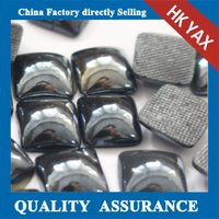 D1012 Fashion Hotfix Ceramic Pearl Beads
