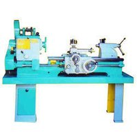 Industrial Light Duty Lathe Machine