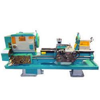 Industrial Medium Duty Lathe Machine