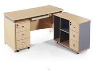 Melamine Office Table
