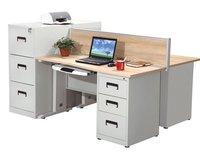Metal Office Computer Desk