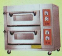 Two Deck Ovens