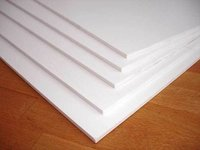 White Laminate Boards