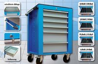 Automative Service Cart Tool Cabinet