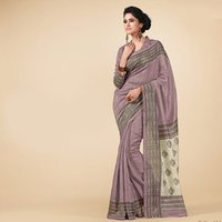 Fancy Self Saree