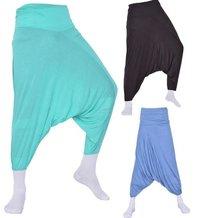 Jersey Harem Alibaba Yoga Pant