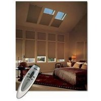 Automatic Motorized Blinds