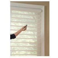 Commercial Motorized Blinds