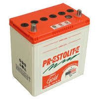Two And Four Wheelers Battery (Prestolite)