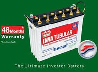 Industrial Batteries (Exide)