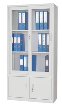 Steel Storage Cabinet Cupboard