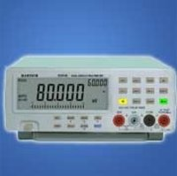 4 7/8 Auto Range Digital Multimeter (DMM)