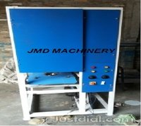 Fully Automatic Single Die Paper Plate Machine