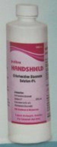 Chlorhexidine Surgical Scrub (Hand Shield)