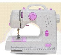 Mini Sewing Machine (JY-505Pro)