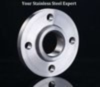 High Performance Forged Puddle Pipe Flange