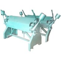 Hand Operated Metal Sheet Bending Machine
