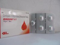 Mifepristone Misoprostol Abortion Kit