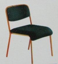 Sleek Design Wooden Chair