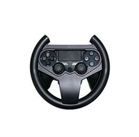 Steering Racing Wheel Joypad Grip for PS4 Bluetooth Controller Racing Game