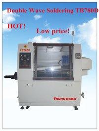Double Wave Soldering Machine TB780D