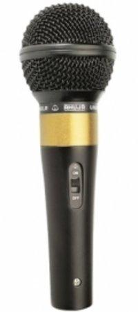 Ahuja Microphones