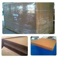 Secondary Packaging Honeycomb Pallets