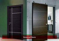 Veneered Flush Doors