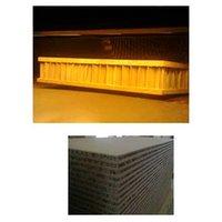 Honeycomb Frame Less Panels