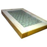 Honeycomb Framed Panels
