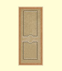 Ecolax Boards Laminate Door