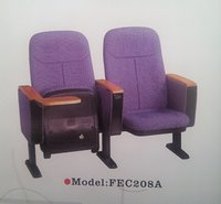 Theater Comfortable Designer Chair