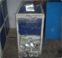 Paper Plate Dona Machine