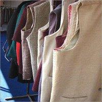 Khadi Woolen Jacket