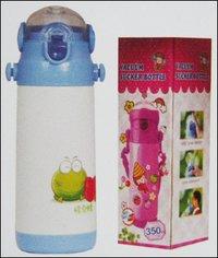 2 Colors Vacuum Water Bottles