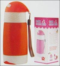 2 Colors Vacuum Water Bottles (Bes-X3)