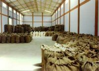 Rice Mill Warehousing Services