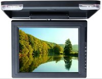 Manual Roof Mount TFT LCD Monitor
