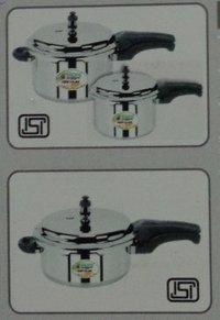 Outer Lid Aluminium Pressure Cooker