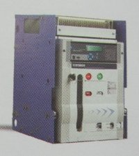 2 Pole Acb with Microprocessor Release