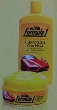 High Gloss Shine Water Beading Protection Carnauba Wax