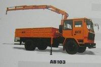 Mobile Cranes (AB103)