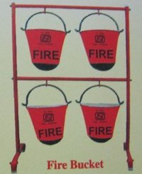Fire Bucket