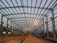 Prefabricated Rafter Structure