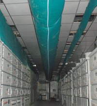 Fabric Ducting Systems