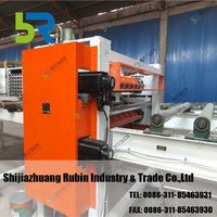 PLC Control Gypsum Board Making Machine